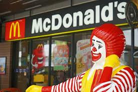 Resultado de imagen para mcdonalds
