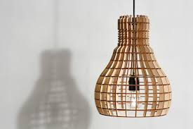 wood pendant lighting. Aura Wooden Pendant Lamp Designed By Massow Design Made In United Kingdom (UK) As Wood Lighting