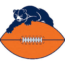 Chicago Bears Primary Logo | Sports Logo History