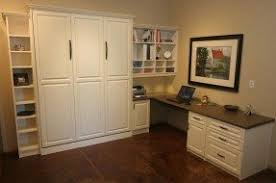 corner home office desks. murphy bed and home office great guest room idea corner desks