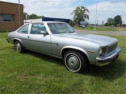1975 to 1977 Chevrolet Nova for Sale on ClassicCars.com