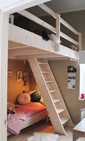 good quality childrens bedroom furniture. love this play area over the bed, like anti-loft bed. i think i\u0026 leave off first couple of steps ladder and make it a safer place for good quality childrens bedroom furniture