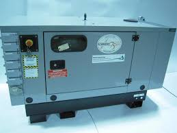 electric generators. 15 KW Portable Electric Generator Generators