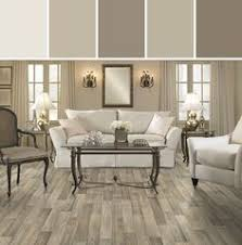 wood flooring ideas living room. Mushroomy Neutrals Resilient Carriage House Flooring Living Room Designed By Shaw Floors Via Stylyze Wood Ideas