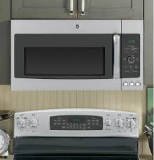 above oven microwave. Over-The-Range Microwave Ovens Above Oven L