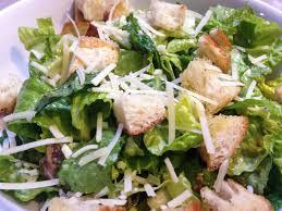 Kitchen Garden Cookbook Project Cookbook Tommys Tampa Caesar Salad Healthy Living In