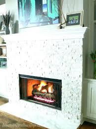 stone fireplace glass door stone fireplace glass doors wood open fire place with fire stone fireplace