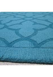 decors flamenco collection contemporary area rug hand loomed 100 wool handmade