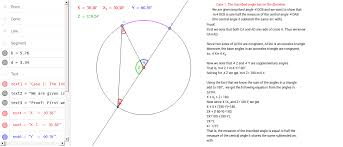 how to solve inscribed angles. how to solve inscribed angles