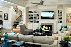 living room designs with fireplace and tv. Living Room Designs With Fireplace And Tv - Google Search (I Like The Touches Of B