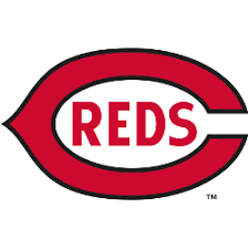 Cincinnati Reds Primary Logo | Sports Logo History