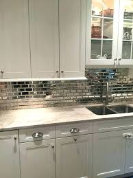 mirrored kitchen backsplash stylish ideas idea best mirror on diy mirrored kitchen backsplash