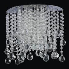 image001 副本 jpg crystal glass smooth plain beads for chandelier lamps