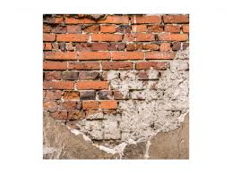 photo wallpaper old brick wall brick