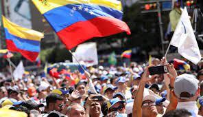 Juan Guaidó anuncia que el 23 de febrero ingresará la ayuda a Venezuela –  ahoradigital
