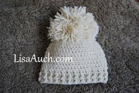 Baby Beanie Crochet Pattern Custom Free Crochet Baby Hat Patterns Ideal For Beginners FeltMagnet