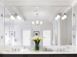 Home Designs Decorative Bathroom Mirrors Wide Wall Mirrors