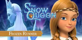 Snow <b>Queen</b>: Frozen Fun Run. Endless Runner Games - Apps on ...