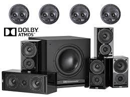 unconventionally good sound
