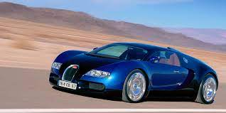 Its story is one of creating a car that in many respects. 15 Years Of Bugatti Veyron How It All Began