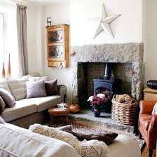 country living room ideas on a budget uk