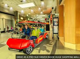 Shopping Mall Taxi Simulator : Taxi Driving Games - Android Games in ...