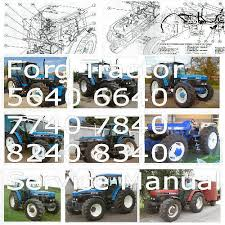 details about ford tractor 5640 6640 7740 7840 8240 8340 service details about ford tractor 5640 6640 7740 7840 8240 8340 service manual workshop repair pdf cd