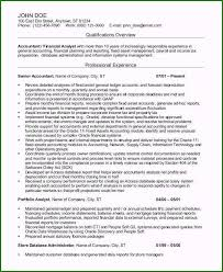 Professional Accountant Resume Senior Accountant Resume 45 Creative Concepts In 2019