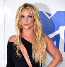 Et has learned that spears was able to leave her treatment several people worked on britney's hair and were very quick and efficient to get her out of there as fast as possible, eyewitnesses told the outlet. Britney Spears Shows Off New Hair In Instagram Video Britney Spears S Hairstyles Instyle