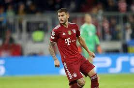 Lucas Hernandez: Gericht ordnet Haftstrafe für Bayern-Weltmeister an -  Sport - Stuttgarter Nachrichten