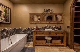 simple rustic bathroom designs. Simple Rustic Bathroom Designs Design Entrancing Kitchen