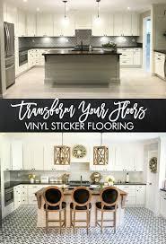 l and stick flooring vinyl sticker flooring