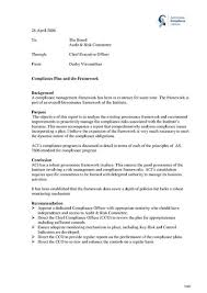 Memo Report Example Memos Writing Commons Technical Writing