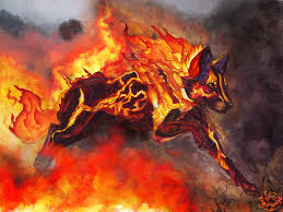 Image result for fire spirit