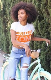 Ashley Byrd | Model Citizen Magazine ™