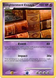 pokemon enlightenment essays event my pokemon card pokemon enlightenment essays