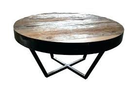 round coffee table metal coffee table cool circle coffee table for living room design circle wood