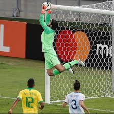 Resultado de imagem para Brasil 2 x 0 argentina