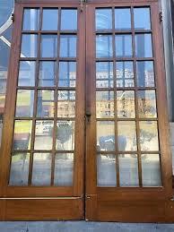 doors 15 pane vatican