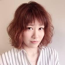 自分の新しい魅力に出会える大阪市出戸の美容院ehlfa長吉店の岩田