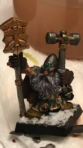 2yr · pepinlodraws · r/characterdrawing. Dwarf Runesmith Actually Finished Warhammer