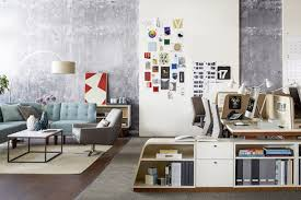 West elm style furniture Rug New West Elm Office Furniture Line Gives You Midcentury Style but Sadly Not Midcentury Benefits Space Or Job Security Pinterest New West Elm Office Furniture Line Gives You Midcentury Style but