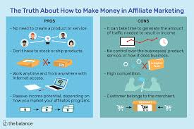 Amazon Affiliate Commission Chart 2018 Can You Really Make Money With Affiliate Marketing