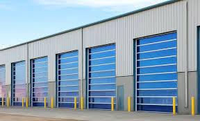 industrial garage door. Think Green, Industrial Overhead Doors Garage Door