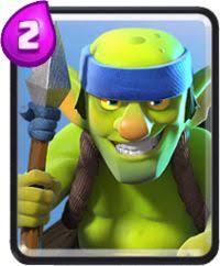 Resultado de imagen de clash royale tres tipos de cartas