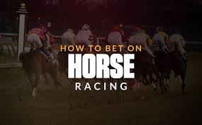 How To Bet On Horse Racing A Definitive Guide To The Basics