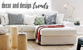 Home Decor Design Trends 2017 The Hottest Design Trends For 100 Style At Home 26
