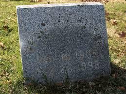Priscilla Ferguson (1905-1998) - Find A Grave Memorial