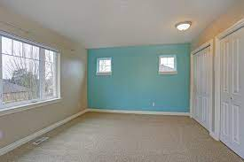 right accent wall color paint