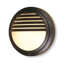 firstlight verona wall light 100w v405bk